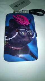 BRAND NEW  PHONE COVER/WALLET in Aurora, Illinois