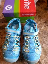 almost new Stride Rite water shoes- size 10 in Lockport, Illinois
