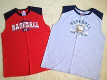 Boys XL Sleeveless T-Shirts Muscle Tees in Westmont, Illinois