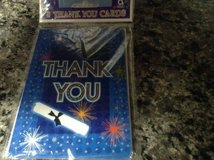 8 Graduation Thank you Cards in Naperville, Illinois