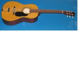 KAY MODEL G-100A ACOUSTIC GUITAR in Perry, Georgia