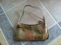 Reduced: Small Patchwork Purse in Chicago, Illinois