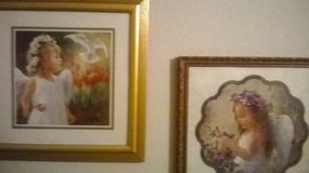 Two HomeInterior Pictures of Angels in El Paso, Texas