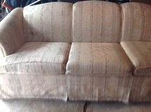 Couch and love Seat in Marseilles in Morris, Illinois