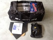 Coaches Baseball Gear Bag Bundle in Camp Lejeune, North Carolina