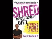 SHRED: The Revolutionary Diet in Fort Campbell, Kentucky